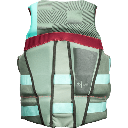 Hyperlite Women's Domain Life Jacket - 88 Gear