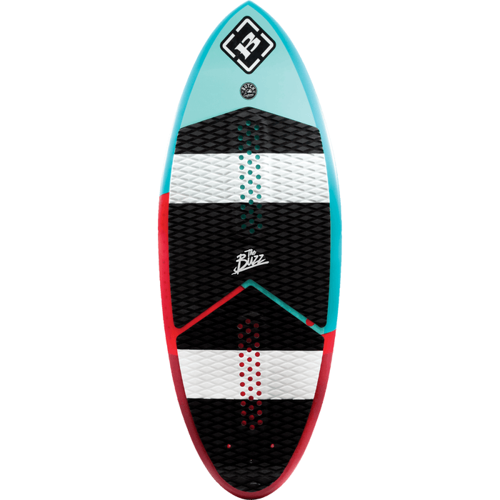 Wakesurf Board - Byerly Buzz Wakesurfer 2017