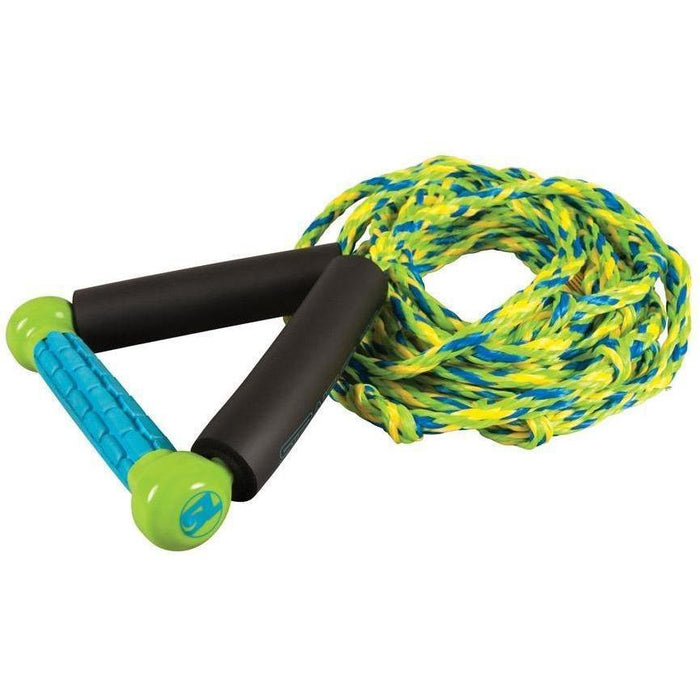 Wakesurf Rope - Straight Line Surf Ropes
