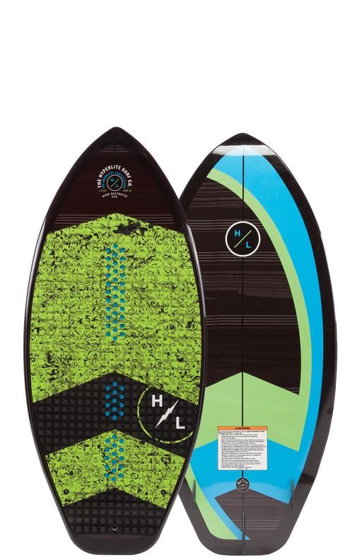 Hyperlite Gromcast Wakesurf Board 2019