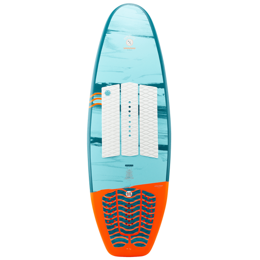 Hyperlite Satellite Wakesurf Board 2020