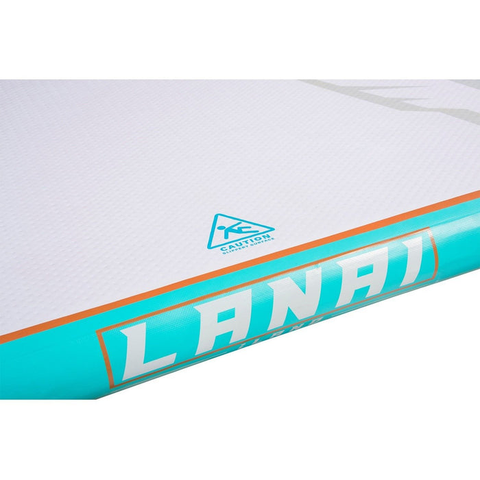 Water Mat - HO Lanai ILand Inflatable Water Mat