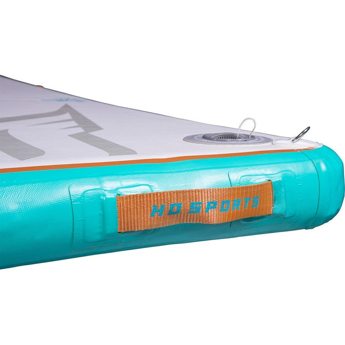 HO Maui iLand Inflatable Water Mat - 88 Gear