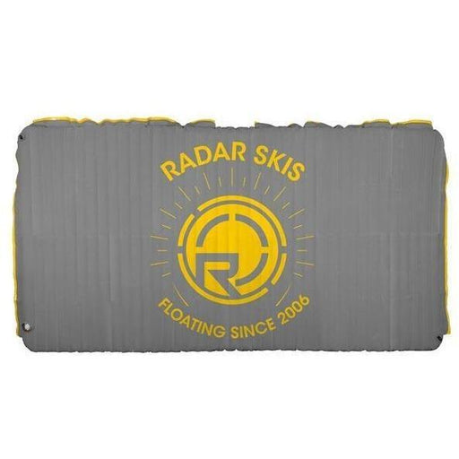 Water Mat - Radar Cloud Water Mat