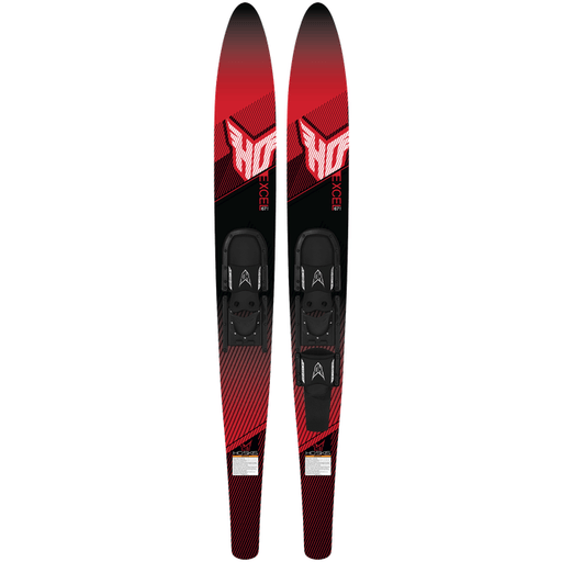 Waterski - HO Excel Combo Water Skis