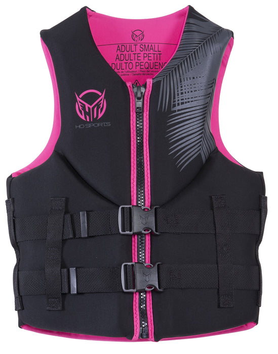 HO Pursuit Women's Life Vest - 88 Gear