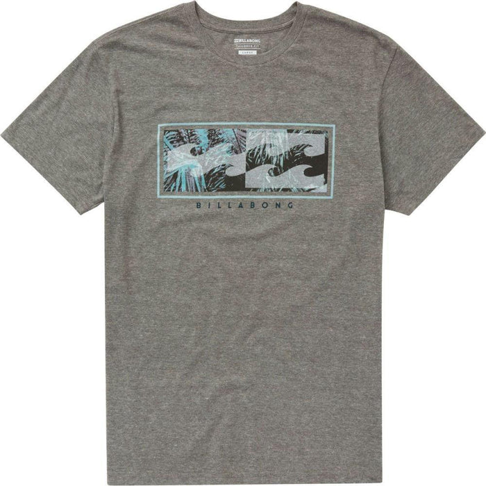 Billabong Inverse Men's T-Shirt - 88 Gear