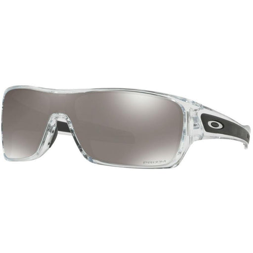 Oakley Turbine Rotor Clear Sunglasses