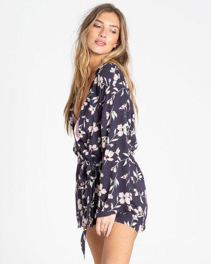 Billabong Ocean Sky Robe Cover-Up - 88 Gear