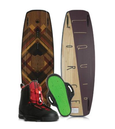 PARK BOARDS