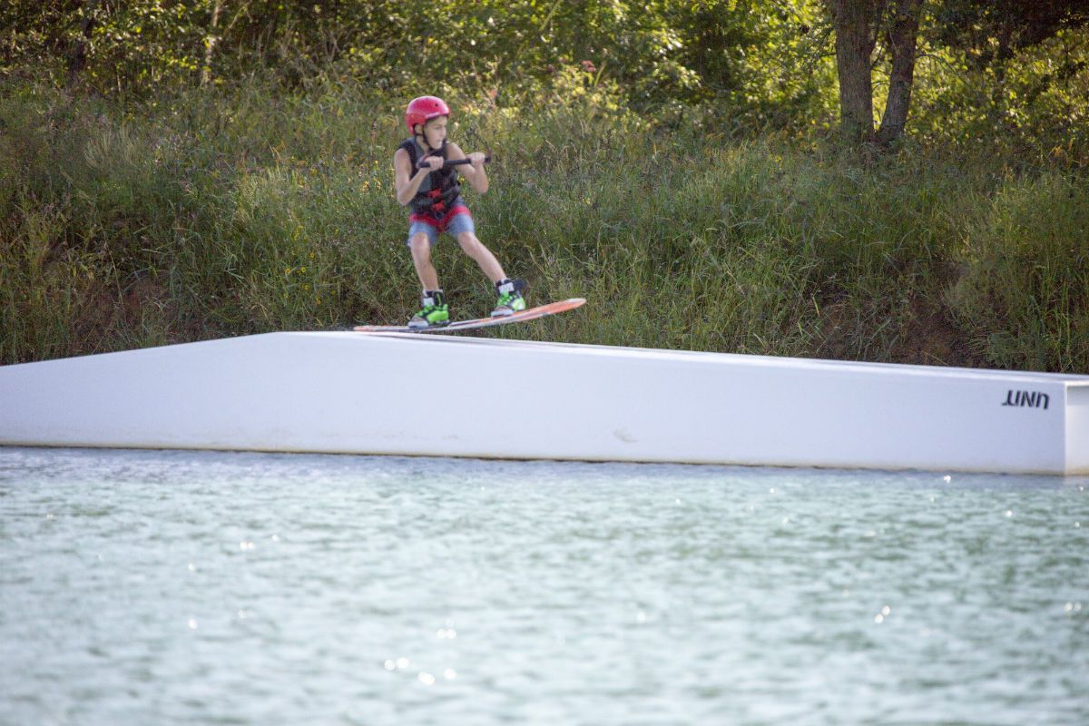 WAKEBOARD HERE