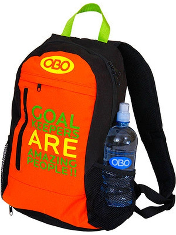 Goalie Bag - Obo BackPack - Not just for goalies though!