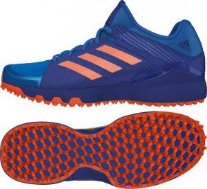Adidas Lux Turf Shoes - Shock Blue
