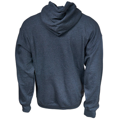 Dark Heather Hoodie