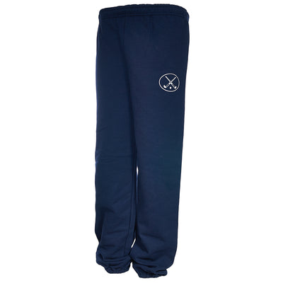 Navy Field Hockey Sweats - Crossover Sticks