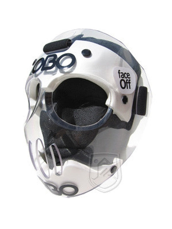 OBO Face Off Hockey Face Mask