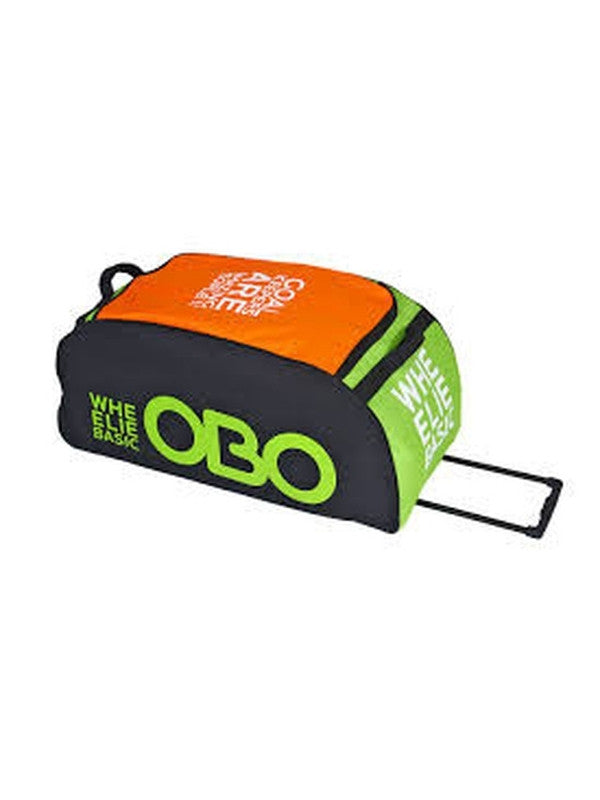 Goalie Bag - Obo Wheelie Basic Bag