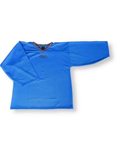 Obo Goalie Shirt Long Sleeve Loose