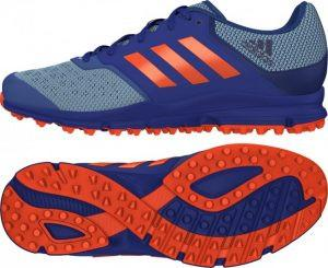 Adidas Zone Dox M Shoe - Collegiate Royal