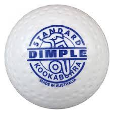 Kookaburra Dimple Standard Field Hockey Ball