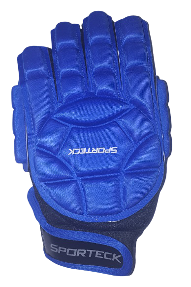 Sporteck Foam Glove - Left Hand