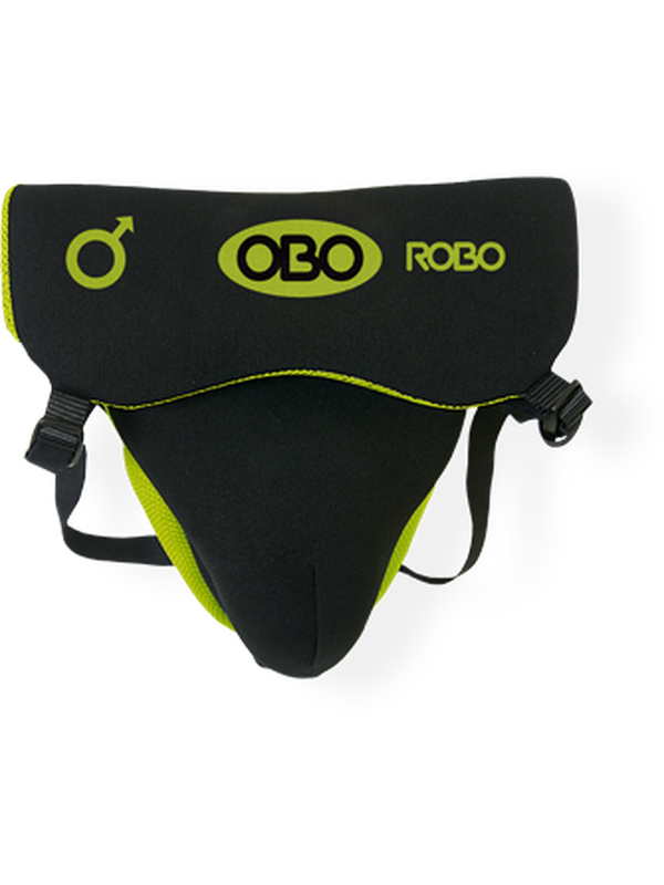 Obo Robo Male Groin Guard