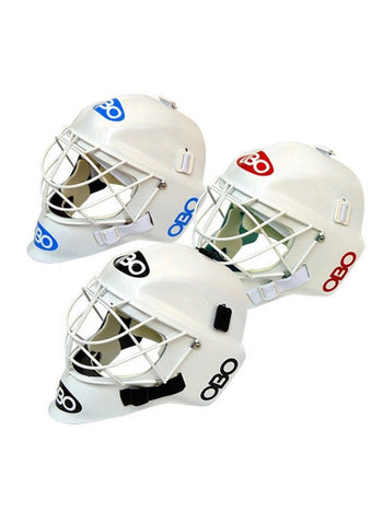 Obo CK Carbon Helmet Retro White