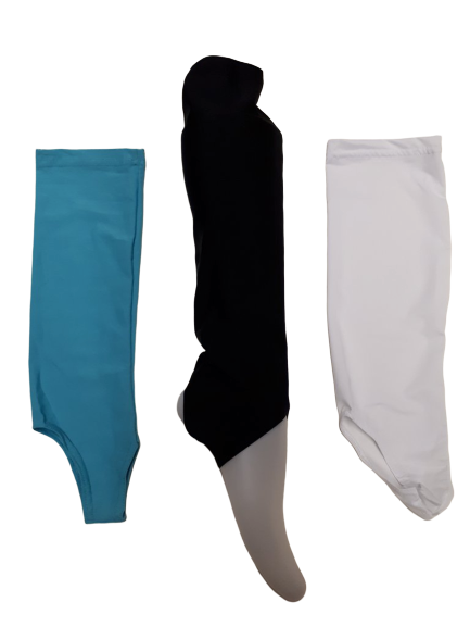 Shinguard Sleeves - Pair