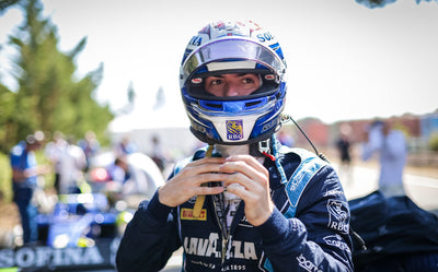 How Rad Are You: Nicholas Latifi