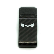 Carbon Fiber Money Clip - Small