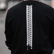 Tire Trax Sweatshirt