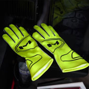 Karting / Sim Gloves (Neon - Limited)