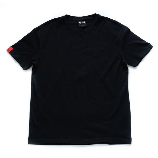 Patch Your Tee - DIY (Black)
