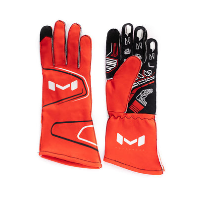 Karting / Sim Gloves (Red)
