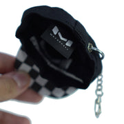 Mini Hat Keychain