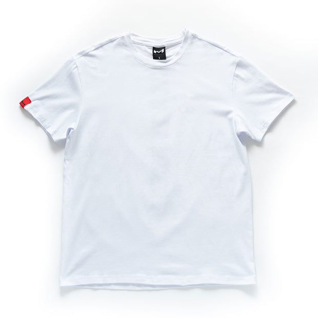 Patch Your Tee - DIY (White)