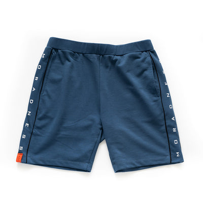 Blue Rad Shorts