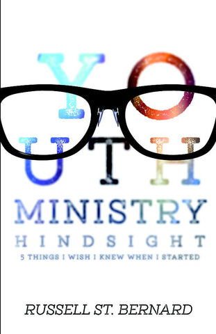 Youth Ministry Hindsight