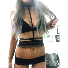'LACEY' HARNESS