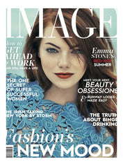 Image Magazine showcases beauty fashion skincare hair trends and lifestyle happening that are on the rise. BareChic Skin has featured in this amazing magazine with its Blue Flower face Serum