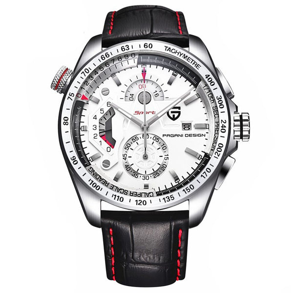 Pagani Design Sport Edition 46mm -  - 98apparel