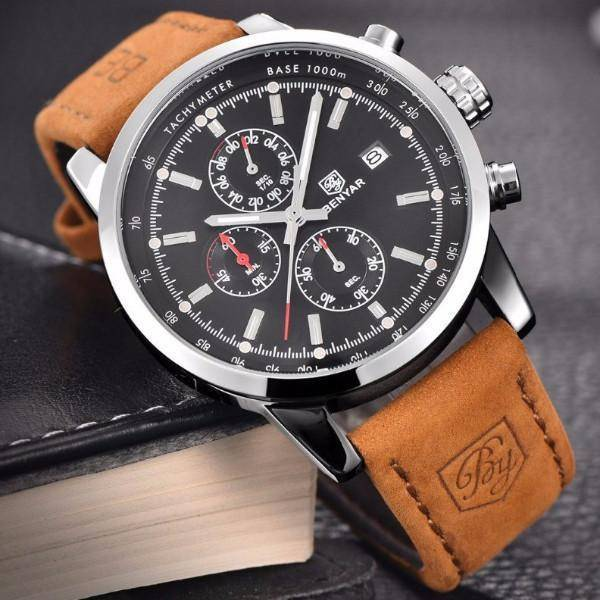 98 apparel sport chronograph ii mens watches
