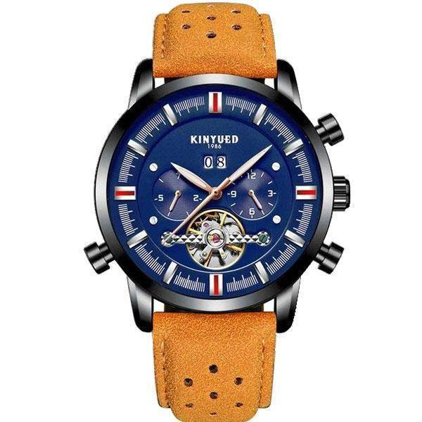 Automatic Heritage Classic - Mens Watches - 98apparel