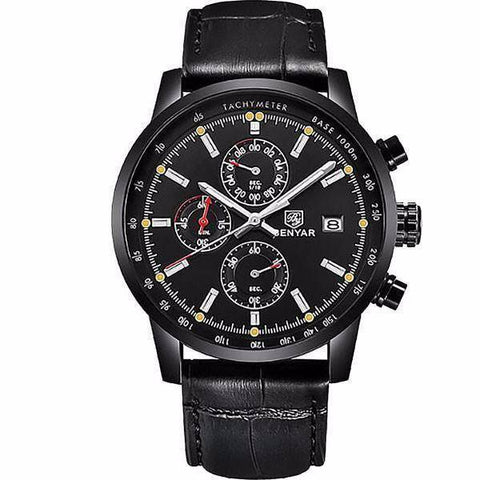 Sport Chronograph II Watch