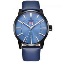 BENYAR Day & Date Classic - Quartz Watches - 98apparel