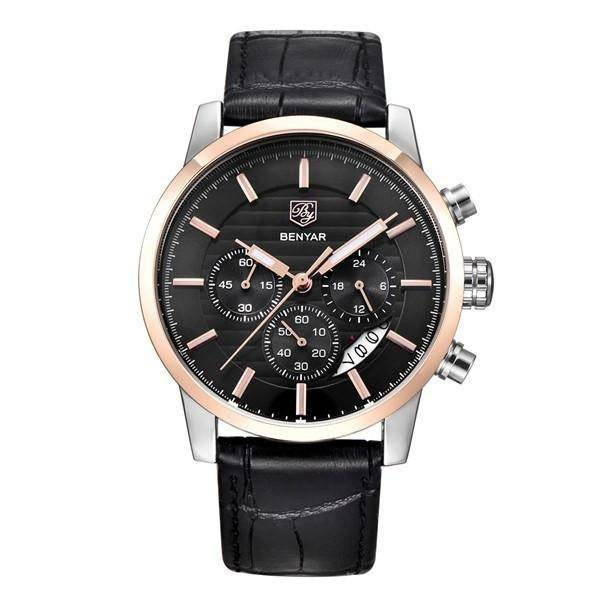 Maritimer IV Chronograph - Mens Watches - 98apparel