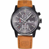 Sport Choronograph - Mens Watches - 98apparel