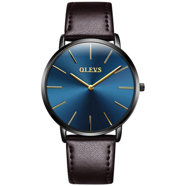 OLEVS Men's Classic 40mm - Watch - 98apparel