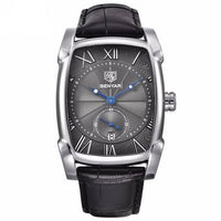 Le Monaco - 42mm Square Watch - Mens Watches - 98apparel