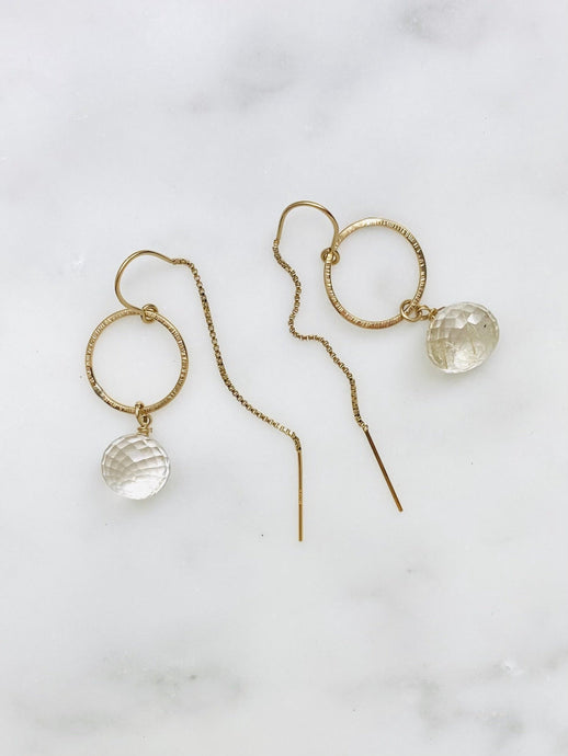 Arpina Earrings